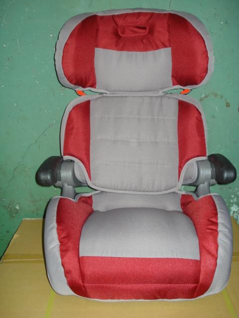 Как сделать автомобильное детское кресло своими руками 42